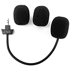 Replacement microphone jack for the Afterglow AG 9 or AG 9+ and the Legendary Sound of Justice models only. Will not fit any other headsets. Please do not buy unless your sure you have one of these headsets. If you receive a microphone and yo...