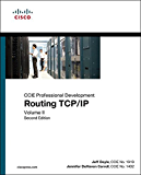 Routing TCP/IP, Volume II: CCIE Professional Development: CCIE Professional Development
