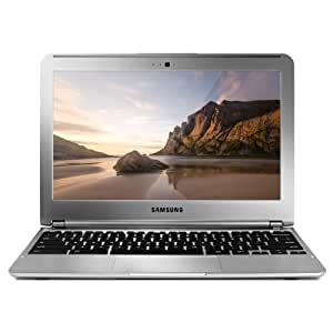 Samsung Chromebook (3G, 11.6-Inch) 2012 Model