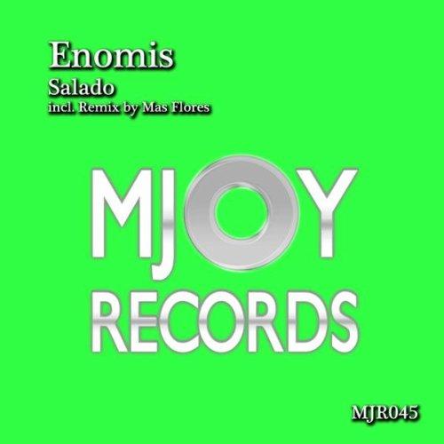 Amazon.com: Salado (Mas Flores Remix): Enomis: MP3 Downloads