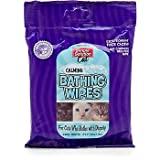 Brampton Company Bathing Wipes for Cats 8pk 8.25in X 9in