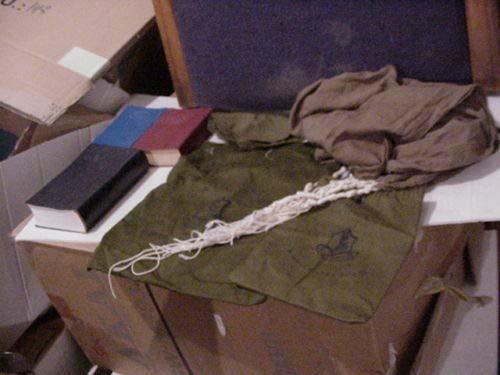 - IDF ( Israel Defence Forces) Religious Kit Prayer Book, Bible, Tzizit, Tallit Bag, Mahzor, Kippa, Haggadah, Siddur + Free Prayer Card (Hebrew)