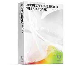 Adobe Creative Suite CS3 Web Standard Upsell