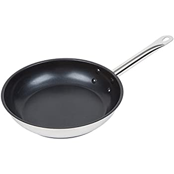Amazon Com Royal Industries Nonstick Fry Pan 9