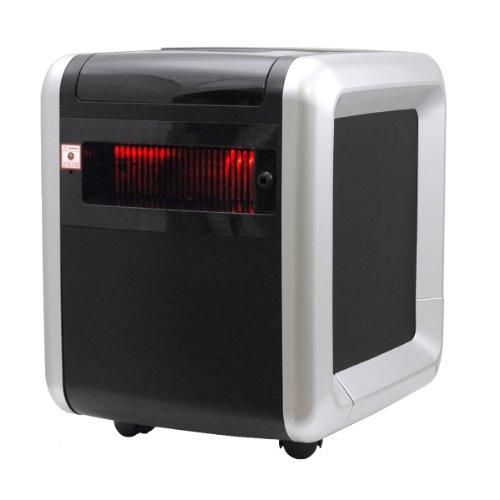 outdoor infrared heater 9000 btu - 1
