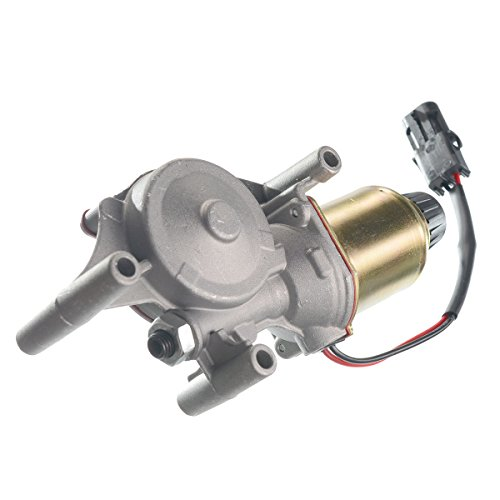 (A-Premium Headlight Headlamp Motor for Pontiac Firebird 1987-1992 Left Pontiac Fiero 1987-1988 Right)