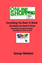 Online Shopping - Everything You Need to Know.