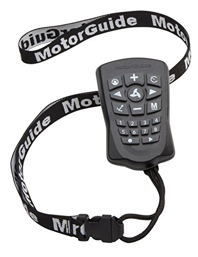 Motorguide Pinpoint GPS Replacement Remote - Remote Lanyard Replacement