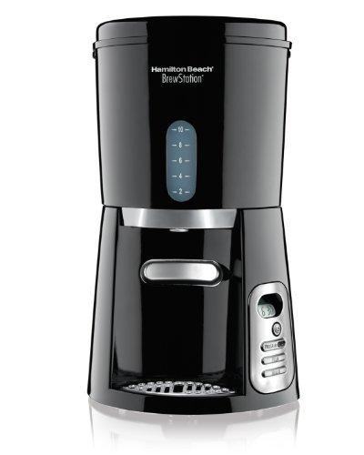 10 cup brewstation coffee maker - 9
