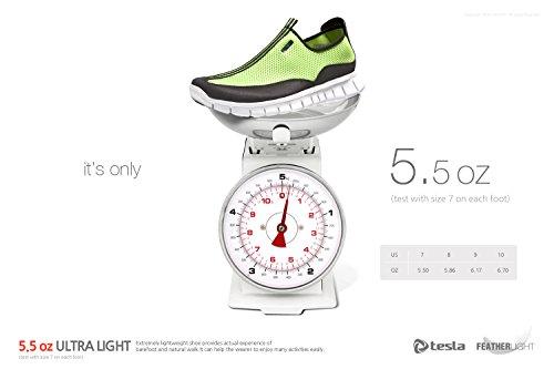 TF-L512-DGY275-Men-95-DM-Tesla-Mens-Ultra-Lightweight-Running-Shoes-L511L512