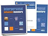 Interpersonal Influence Inventory 4th Edition Starter Kit : How Do You Come Across to Others?, HRDQ Research & Development Team, 1588542920