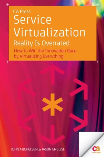 [PDF] Service Virtualization: Reality Is Overrated Free Download | Publisher : Apress | Category : Computers & Internet | ISBN 10 : 1430246715 | ISBN 13 : 9781430246718