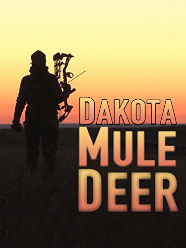 Clip: Dakota Mule Deer -