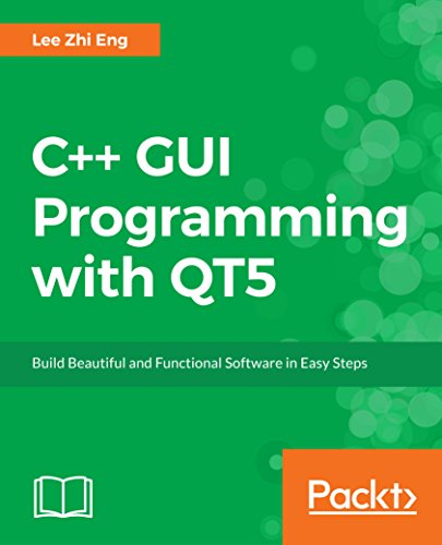 32 Best GUI eBooks of All Time - BookAuthority