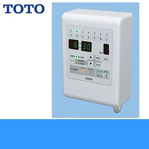 電気温水器 TOTO RHE657R 湯ぽっと 洗面所 壁掛け 外付けウィークリータイマー B00V4RJXII
