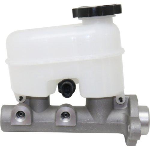 Brake Master Cylinder compatible with Trailblazer/Envoy 02-05 ()