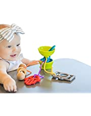 Grapple - Suction Baby Toy Holder 6 Months+