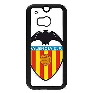Unique Valencia CF Phone Case Cover For Htc One M8 Valencia Design