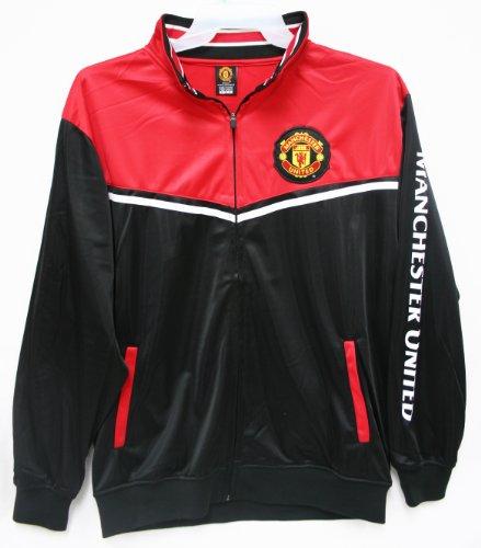 jacket manchester united - 4