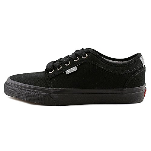 Vans M Low chambray Blac Sneakers Chukka rrTpnxg0