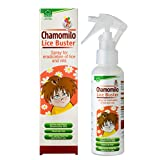 Chamomilo Lice Buster – Anti Lice & Nits Spray …