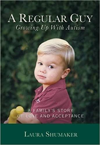 A Regular Guy: Growing up with Autism - Popular Autism Related Book
