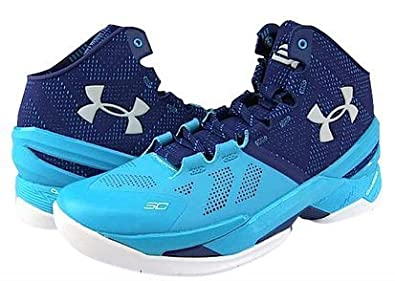 b2d07918a1b9 Under Armour Curry 2  FATHER TO SON  メンズ Pacific Europa Purple White