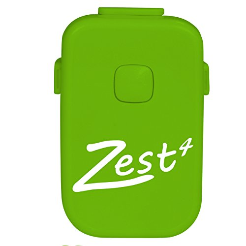 - Zest 4 Bedwetting Alarm (Enuresis Alarm) with 8 Tones and Strong Vibration to Stop Bedwetting in Boys, Girls and Deep Sleepers