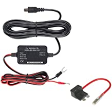 WINOMO AUTO Hard Wire Kit Car Dash Cam Camera for Nextbase 512G 402G 412 312GW 302G 212