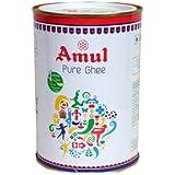 ギー ピュア アムール 1L 1缶 澄ましバター Amul Pure Ghee