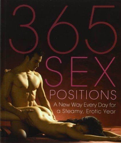 365 sex positions - 5