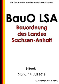 ebooks kindle bauordnung des landes sachsen. Black Bedroom Furniture Sets. Home Design Ideas
