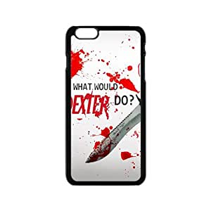 What Would Dexter Do?Hot Seller Stylish Hard Case For Iphone 6
