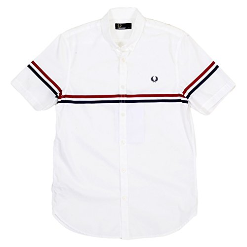Fred Perry short sleeve shirt FPRY3618 (Fred Perry Dress Shirt)