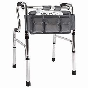 Walker Bolsa de almacenamiento para ayuda a la movilidad ...