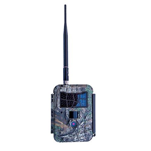 Covert Blackhawk 12.1 Camera Verizon Realtree Xtra by Covert