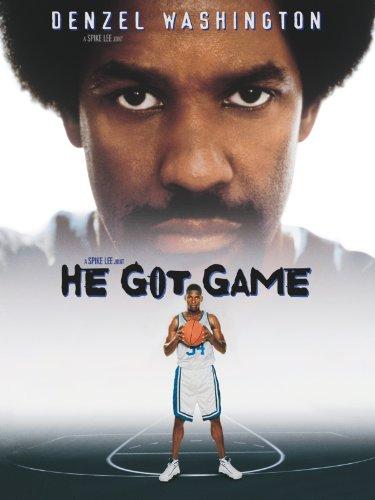 Governors Basketball (He Got Game)