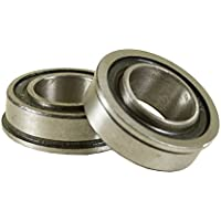 Marathon Industries 5/8-Inch Replacement Precision Ball Bearings, 4 Pack