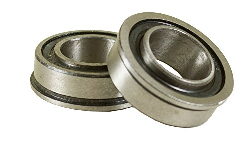 Marathon 3/4'' Replacement Precision Ball Bearings - 4 Pack by Marathon Industries