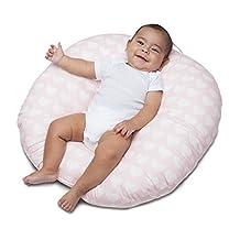 Boppy 4300111K AMC Newborn Lounger Hearts, Pink