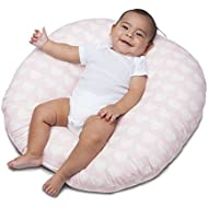 Boppy Newborn Lounger, Pink Hearts