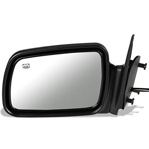 Price comparison product image DNA MOTORING OEM-MR-CH1320144 Factory Style Powered+Heated Left Side View Door Mirror