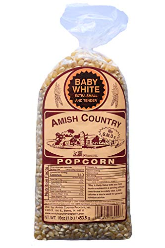 Amish Country Popcorn 1