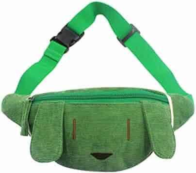 b9c67ea7b515 Shopping Clear or Greens - Waist Packs - Luggage & Travel Gear ...