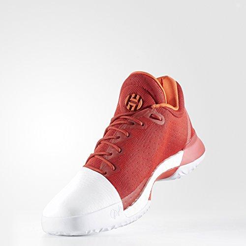 Corsa Harden Adidas Eu Rosso 55 Da 1 54 Vol escarl Scarpe ftwbla Uomo energi HZXfWwXqn
