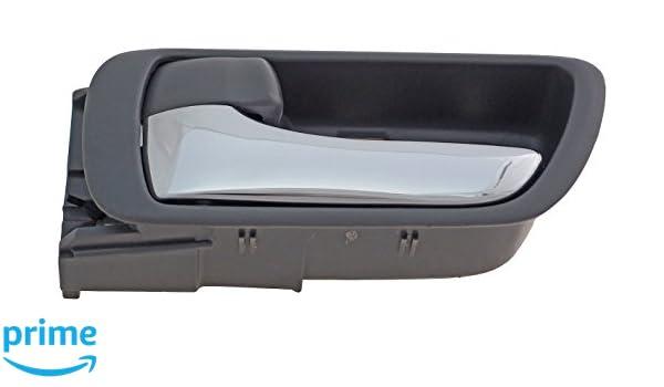 Interior Door Handle Front//Rear-Left Dorman 92919 fits 02-06 Toyota Camry