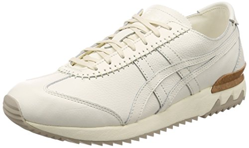 ASICS Men's Tiger MHS, Cream/Ivory Cream/Ivory