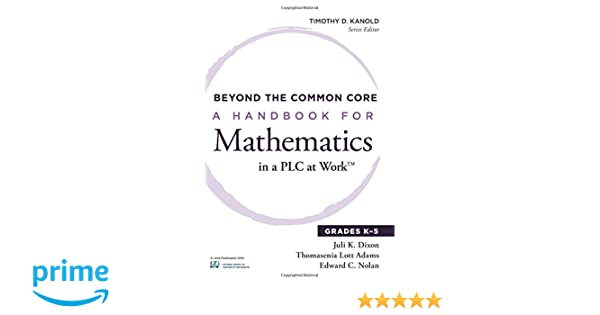 common core essential elements math lesson