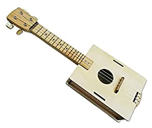 the gittylele ukulele kit easy to build fun to play made in the usa musical. Black Bedroom Furniture Sets. Home Design Ideas