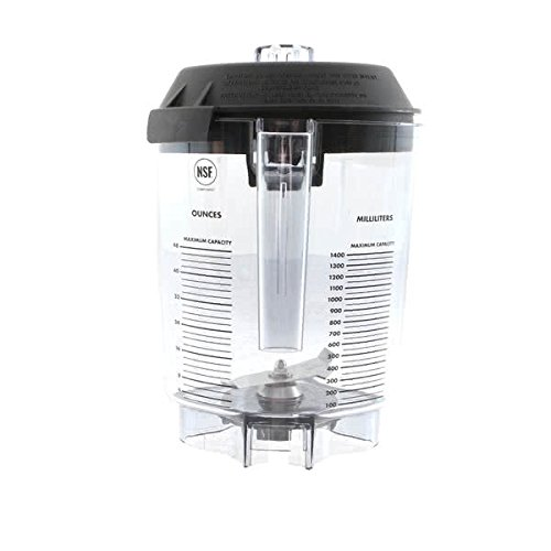 Vita-Mix 015978 48 Ounce Container Kit by Vitamix